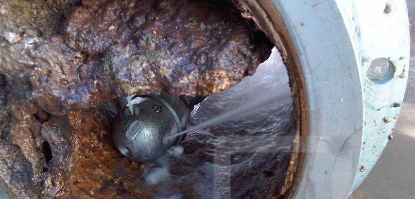 limpieza de tuber as servylimp